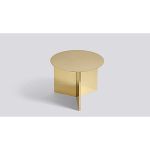 Slit Table, Round 9 colors (102477)