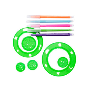 Spirograph Drawing Set (51040017)