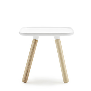 Tablo table, square
