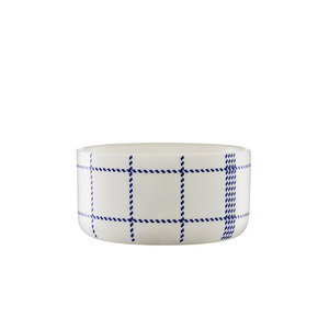 Mormor blue Bowl S