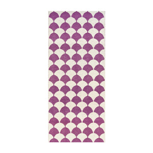 GERDA carpet Pop purple 70 * 150 cm (13-81502)