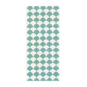 GERDA carpet Sea green 70 * 150 cm (13-81503)