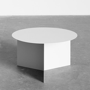 Slit Table, Round XL (2 colors) 2월 중순 입고예정
