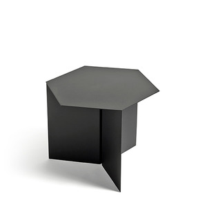 Slit Table, Hexagon (1 color)