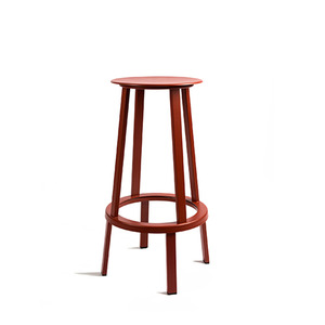 Revolver Stool H65 (3 colors) (400011)