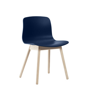 About A Chair (AAC12 Blue/Oak) (212302)