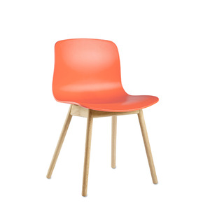 About A Chair (AAC12 Coral/Oak) (212305)