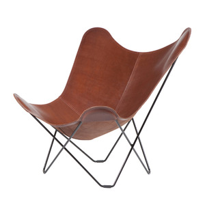 Pampa Mariposa Chair - Oak