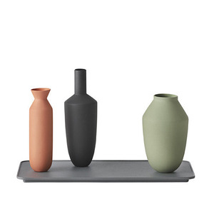 Balance 3 Tall Vase Set (3 colors) 주문 후 3개월 소요