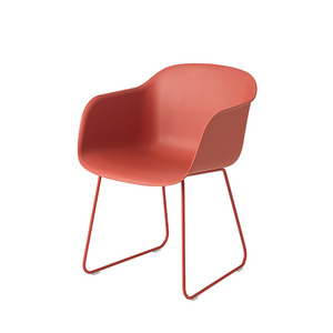Fiber Chair (sled) 6 colors
