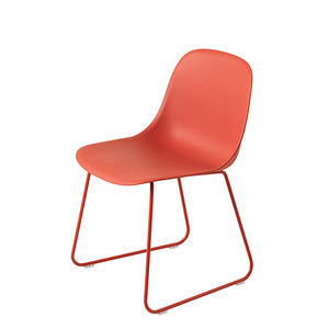Fiber Side Chair (sled) 5 colors