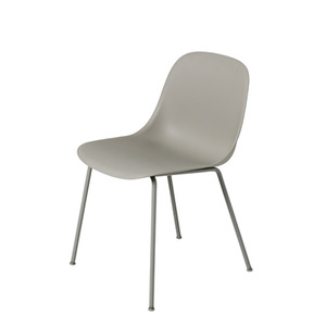 Fiber Side Chair (tube) 5 colors