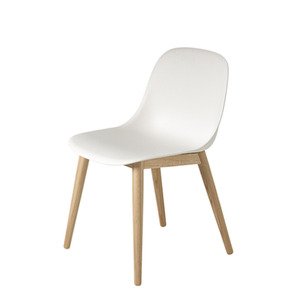 Fiber Side Chair (wood) 5colors 주문 후 3개월 소요