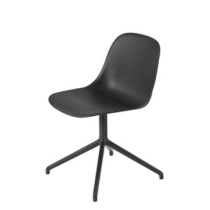 Fiber Side Chair (swivel)