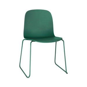 Visu Chair (sled)  4colors