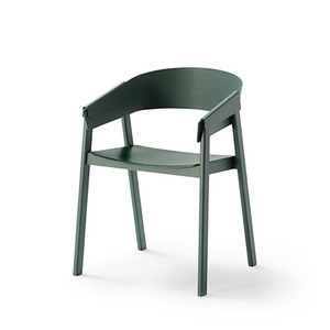 Cover Chair - Green 주문 후 3개월 소요