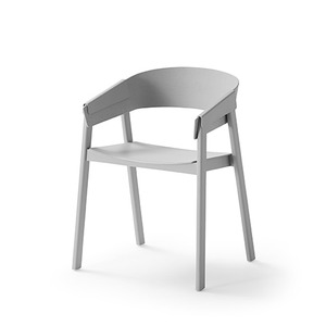 Cover Chair - Grey
