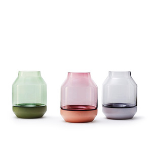 Elevated Vase 3colors
