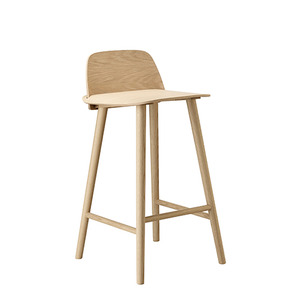 Nerd Bar Stool H65 5 colors