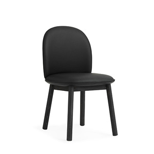 Ace chair Tango Leather black(603035)