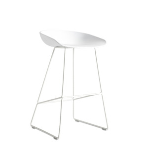 About A Stool AAS38 White/White 65cm (238201) 주문 후 2개월 소요