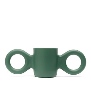 Dombo design cup - light green 주문 후 3개월 소요