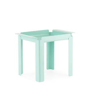 Box Table, small (33*48) 5colors (602230~602234)