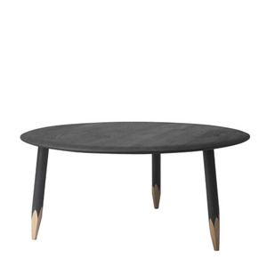 Hoof Table SW2 Black