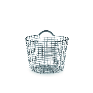 Bin 16L acid-proof stainless steel (35015)
