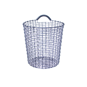 Bin 18L acid-proof stainless steel (35020)