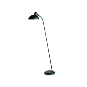 floor lamp Tiltable black matt (6556f)