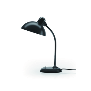 table lamp tiltable matt black (6556t)